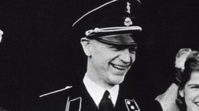 Pieter Schelte Heerema. (Photo from wikipedia.org)