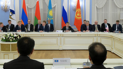 Energy alliance priority of Eurasian Economic Union – Medvedev