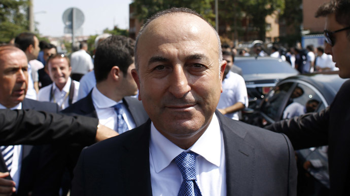 Turkish FM pulls out of Munich conference due to Israeli participation