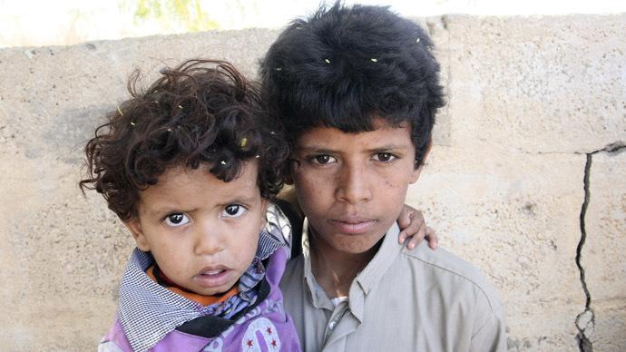 Child or militant? 6th-grader killed in US drone strike in Yemen (VIDEO)