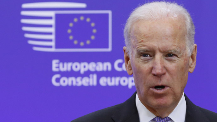 Biden says Europeans questioning Russia sanctions 'inappropriate, annoying' – Spiegel