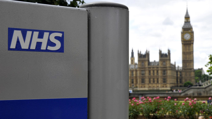 More than 1,000 people dying needlessly in NHS care - health secretary