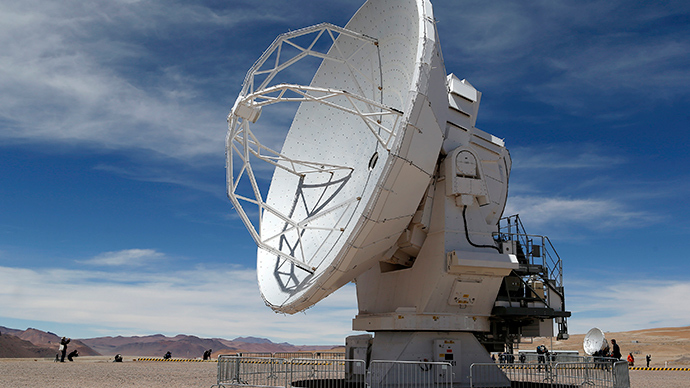 Come find us! Scientists eye messaging alien worlds 20 light years away