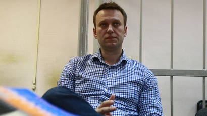 Navalny's anti-corruption initiative gains enough support for government consideration