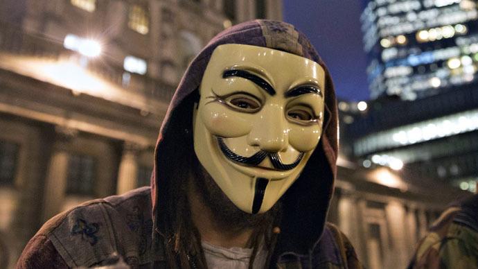 #OPISIS: Anonymous targets ISIS online propaganda