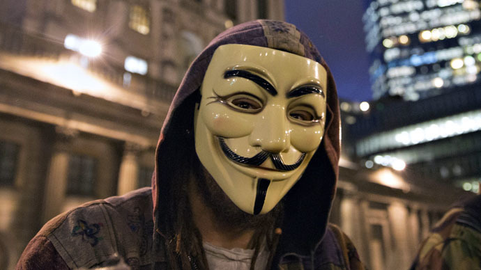 #OPISIS: Anonymous targets ISIS online propaganda