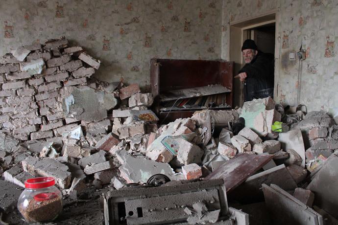 RIA Novosti / Irina Gerashenko
