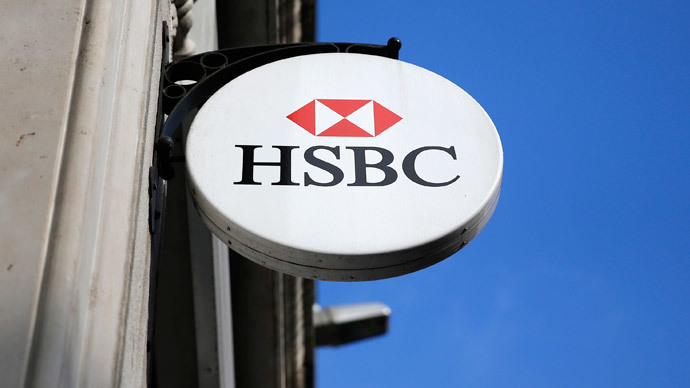 HSBC directors could face intl arrest warrants amid tax evasion revelations