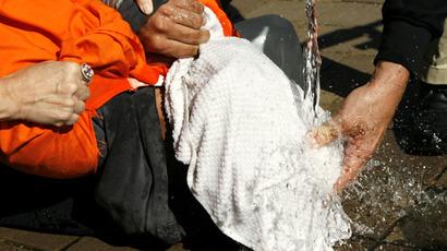 'No one went to jail but me': CIA whistleblower John Kiriakou speaks out