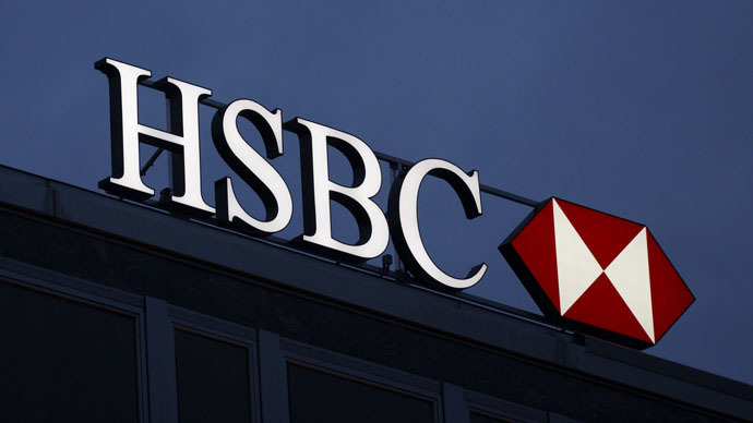 HSBC threatened with new investigations in UK and US