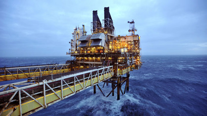 ​UK to benefit from oil price slump, says think tank