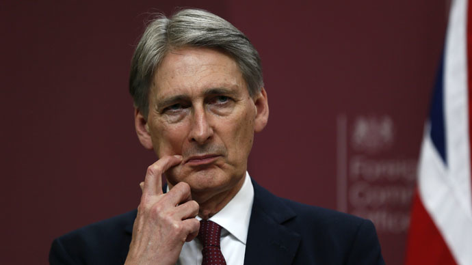 Military aid to Ukraine 'not ruled out' – UK Foreign Sec