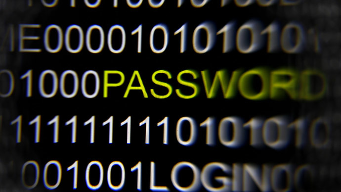 ​Security expert publishes 10mn passwords in the face of federal charges
