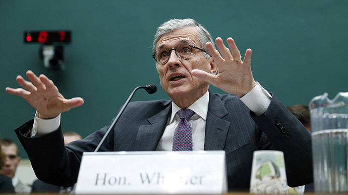 Net neutrality wars: Republicans investigate White House influence over FCC decision