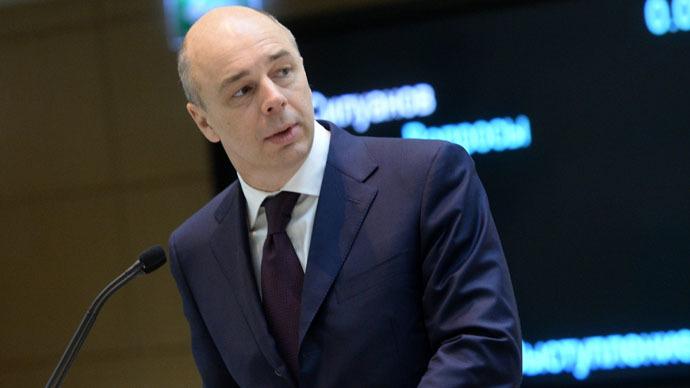 Russia will not restructure Ukraine's $3bn debt – finance minister