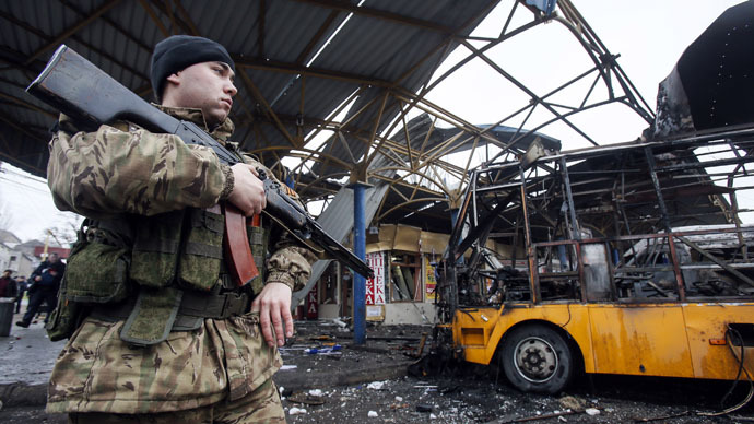 Will 'last chance' talks in Minsk bring peace to Ukraine?