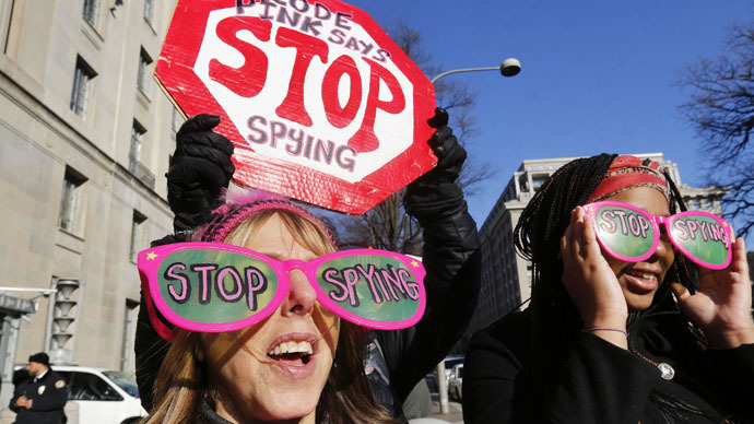 ​US court tosses out mass surveillance case against NSA, AT&T