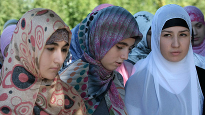 Supreme Court upholds hijab ban in Russian region's schools