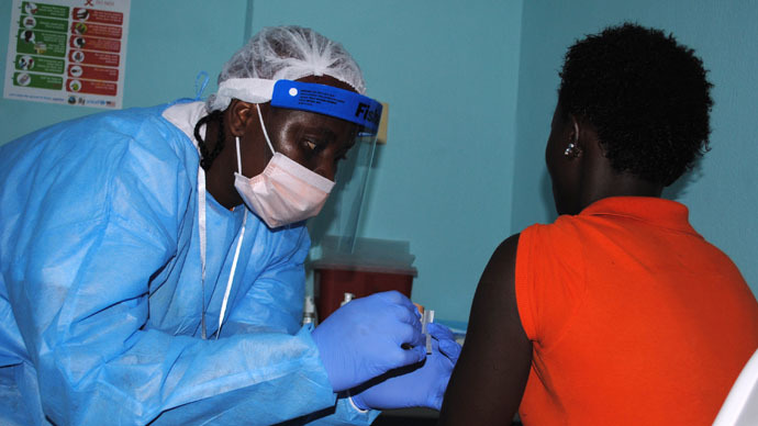 Ebola response 'far too slow' and cost lives – UK watchdog