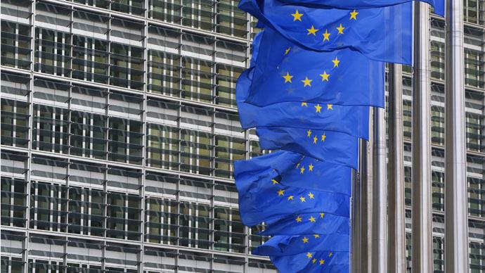 'Put it to the people': London Mayor Boris Johnson calls for early EU referendum