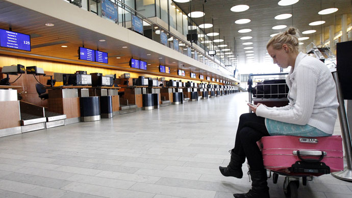 'Too many security procedures':  Danish airports call for easing of pre-flight controls