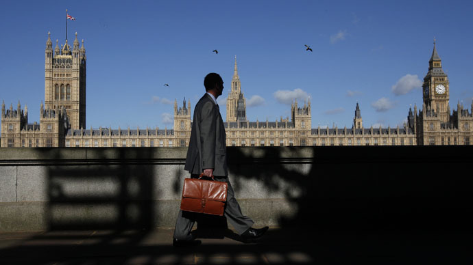 Crime and punishment: Confiscate rogue bankers' salaries & bonuses, says UK regulator