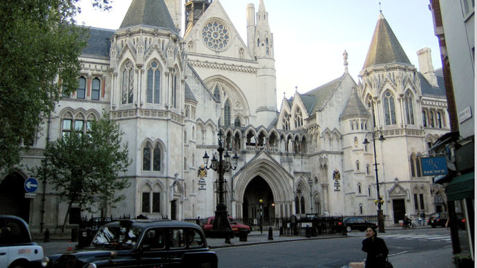 UK judges feel underpaid & 'less respected,' consider leaving profession – survey