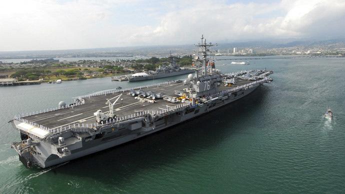 3 Navy admirals censured over corruption scandal