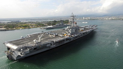 3 Navy admirals censured over corruption scandal