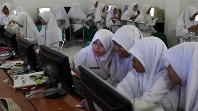 Schoolgirl virginity test plan dropped in Indonesia following intl uproar