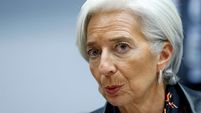 IMF announces new $17.5bn bailout package for Ukraine
