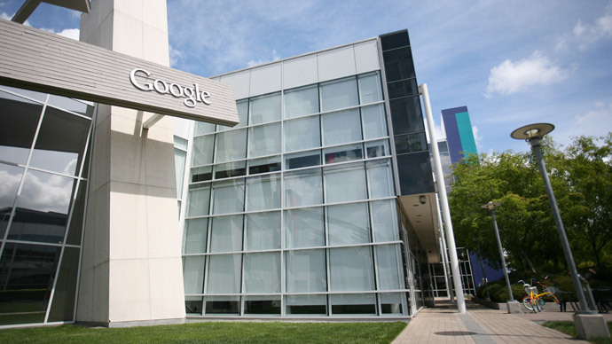 Google's 'boring' $1bn London HQ slated for ambitious redesign