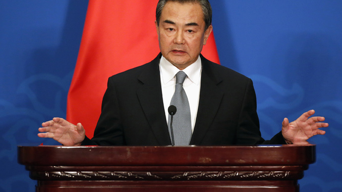 Big mediator: China offers to broker stalled Afghan talks with Taliban