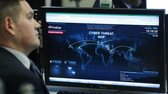 Obama's Cybersecurity Summit to feature big names, anti-hacker order