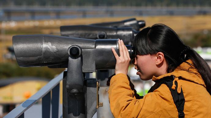 China, Russia & North Korea to create international tourist zone
