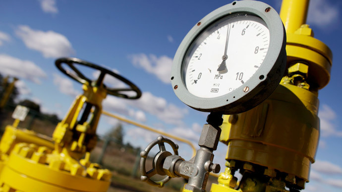 Russian gas to Europe can be 35% cheaper – ministry