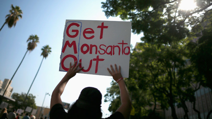 GMO labeling bill to face stiff agribusiness opposition after reintroduction in Congress