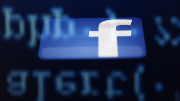 37yrs solitary for using Facebook: S. Carolina inmates face harsh penalties for social media