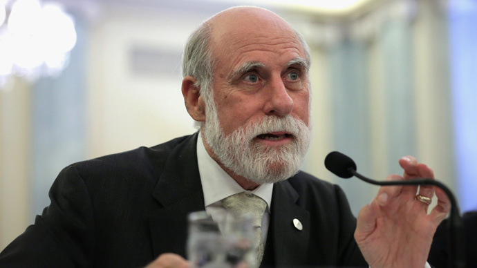'Digital Dark Age' could see our most precious memories consigned to dust – Vint Cerf