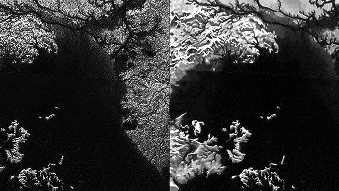 'Despeckle it!' NASA gets clearest views of Titan yet (PHOTOS)