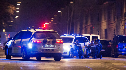 Copenhagen police say dead shootings suspect was 'Charlie Hebdo-inspired'