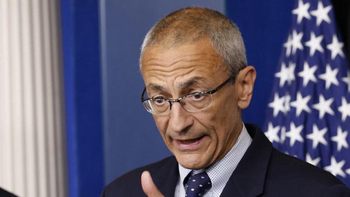 'Biggest failure'? Obama aide regrets not securing UFO files disclosure