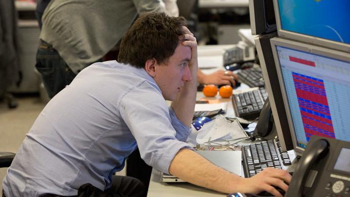 $1bn hack heist: Kaspersky Lab exposes massive bank attack, describes scheme to RT