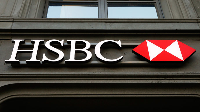 'Sincerest apologies': HSBC CEO begins damage control after tax evasion leak