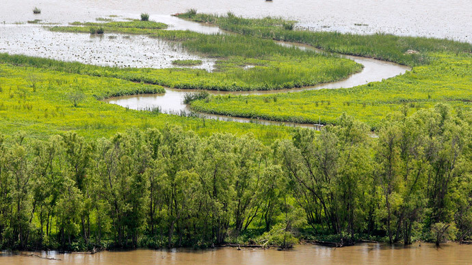 Oil & gas firms off the hook for destruction of Louisiana coast – judge
