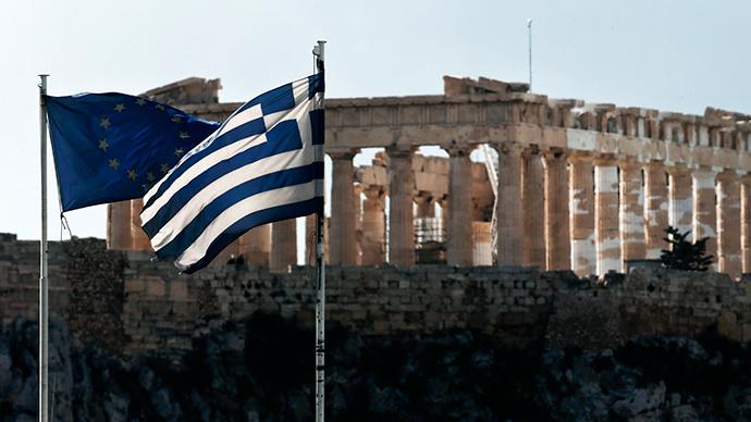 No deal: Greece-EU bailout talks break down, Athens given 1 week ultimatum