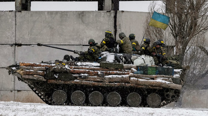 Russian draft resolution on Ukraine passed by UN Security Council
