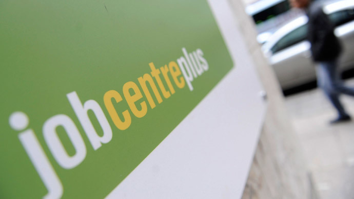 ​'Equal to slavery': Tories to force jobless youth into unpaid work