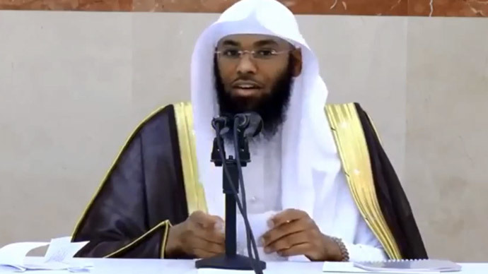 Move over Galileo! Saudi cleric says Earth doesn't revolve around sun