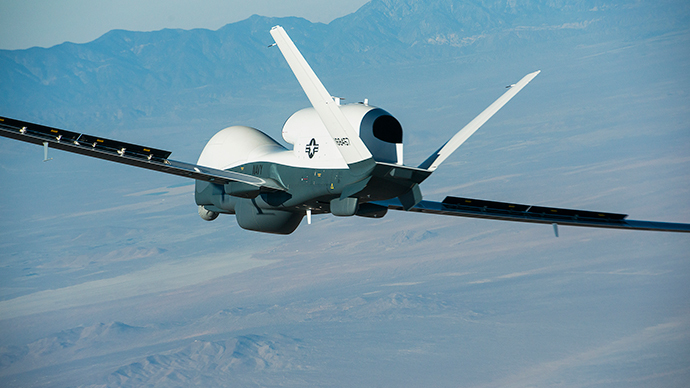 State Dept. prepares to give armed drones to allies